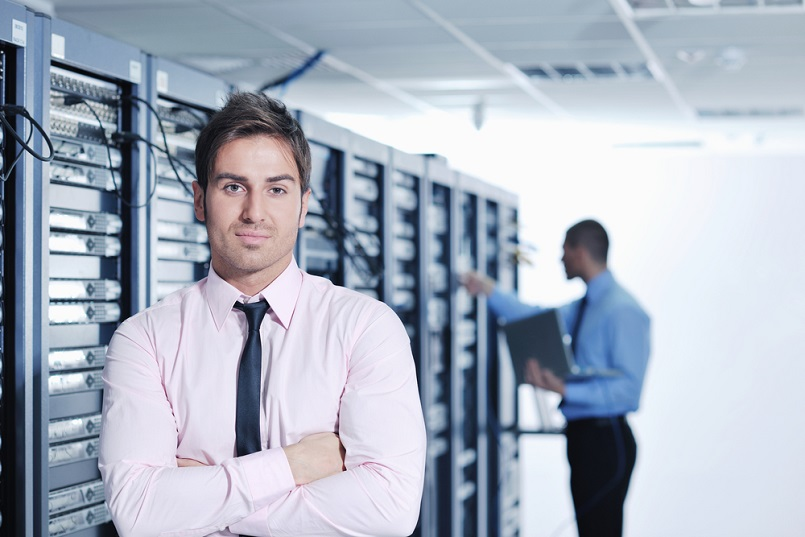 Outsourcing IT services for Chattanooga, TN