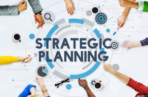 Strategic Planning for a Small Business Chattanooga, TN
