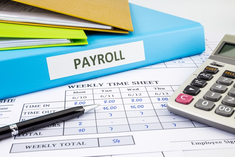 Payroll outsourcing services Chattanooga, TN
